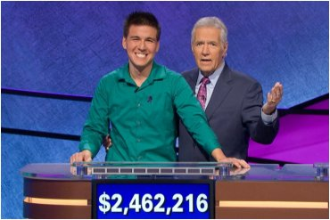 Jeopardy! Winner Cancer Money