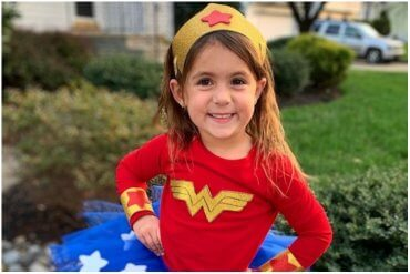 4-Year-Old Saves Mom's Life