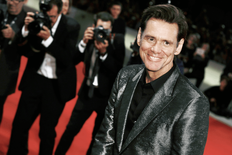 Jim Carrey Political Cartoonist Normal Jobs