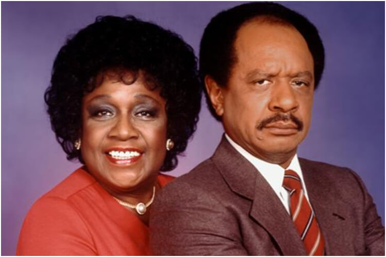 All In The Family The Jeffersons Live Reboot