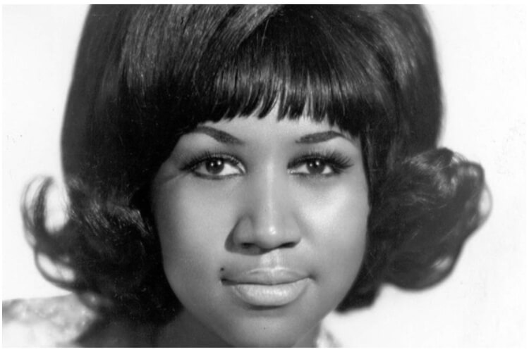 Stars We Lost In 2018 Aretha Franklin