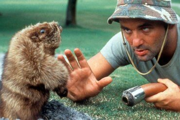 Caddyshack Facts