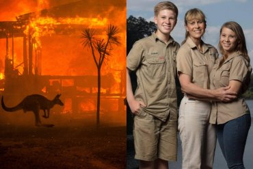 Celebrities Donating Australian Wildfires How To Donate