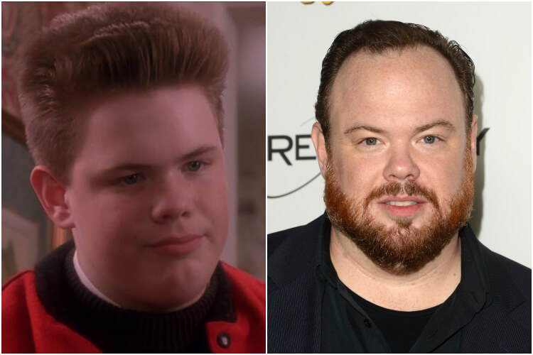Forgotten Child Stars Devin Ratray