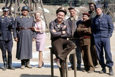 Hogan's Heroes Facts