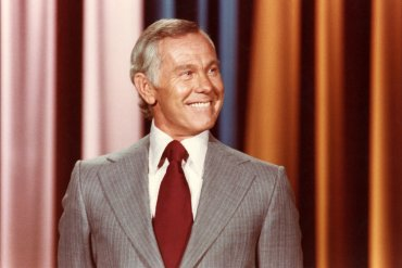 The Tonight Show Johnny Carson Facts
