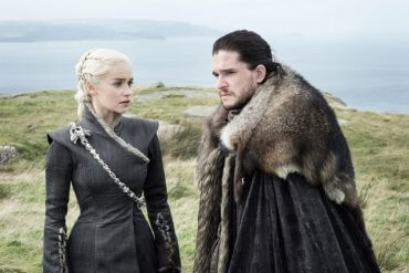 Game of Throne Questions