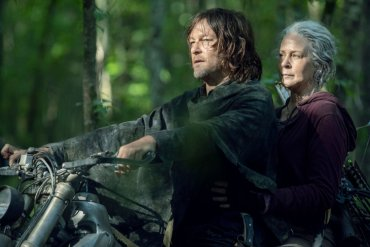 TV Shows October 2019