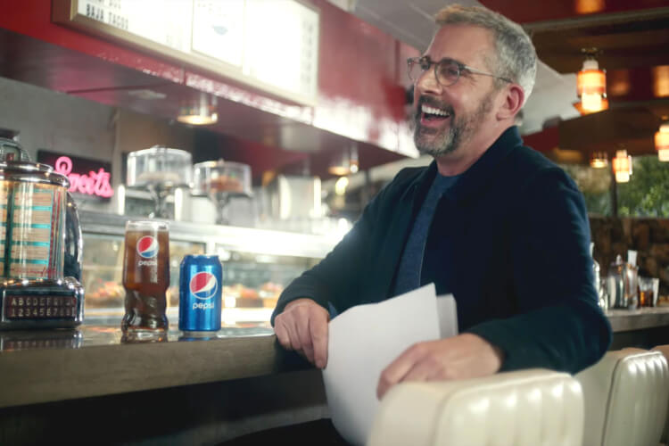 Super Bowl Commercials Pepsi