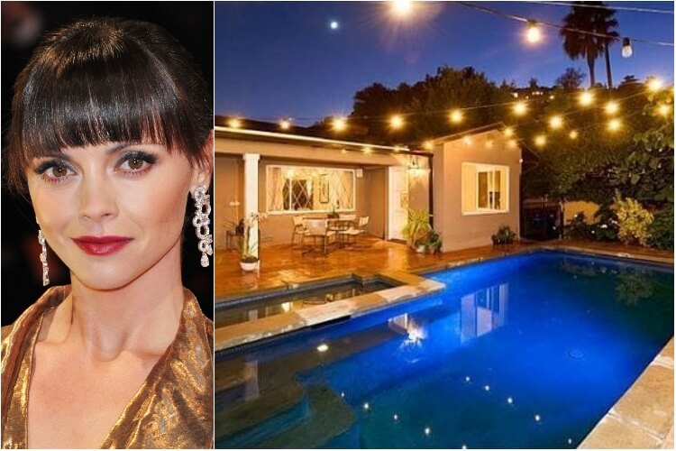 Cheap Celebrity Homes