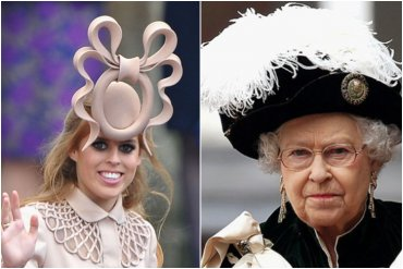 Royal events hats