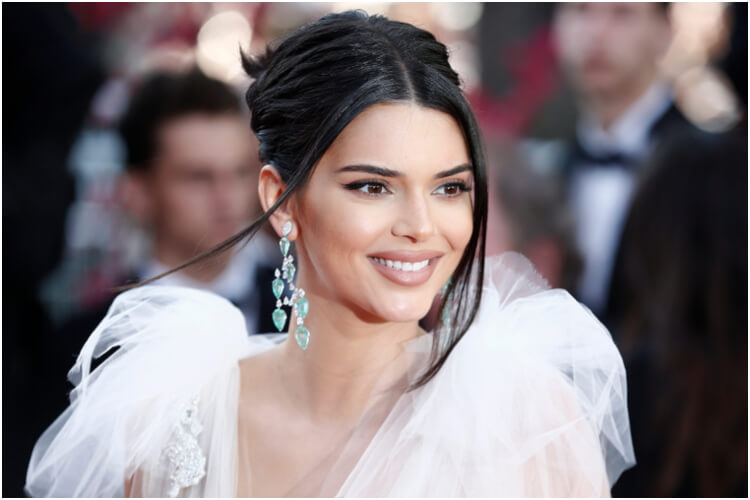 a70ea0dd926 Kendall Jenner Faces Backlash Over  Personal Story