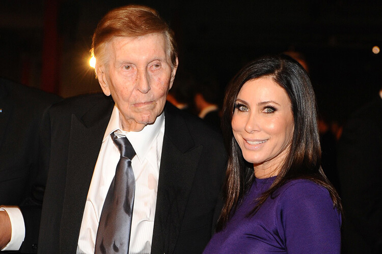 Spouses of the World's Richest People