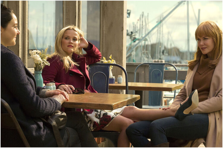 Most Anticipated TV Big Little Lies